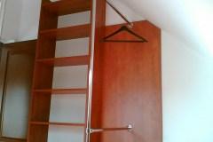 Garderoba 4
