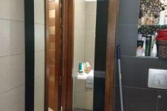 Łazienka zabudowa